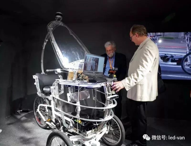 简迈移动LED路演广告宣传车18217115195