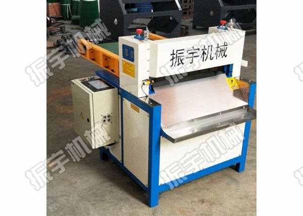 600型数控橡胶裁切机