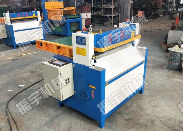 800型数控橡胶裁切机