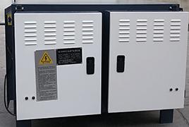 UV光解废气处理法有哪些特点