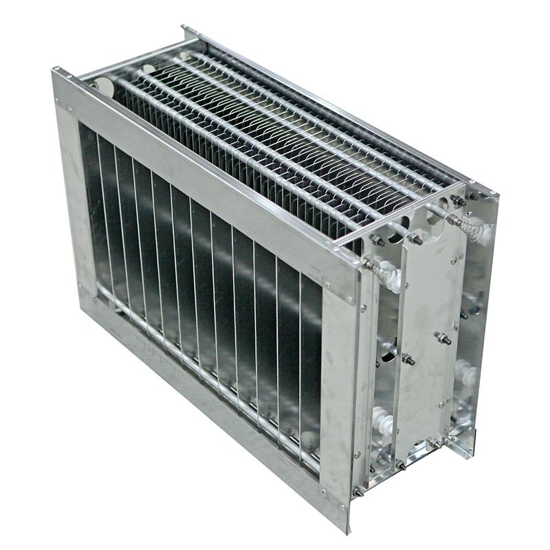 油烟净化器配件_航空铝电场_等离子模块