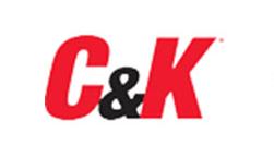 美國C&K 開關