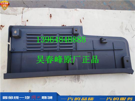 5402025-E91 青岛一汽解放虎VH 左侧围下护板