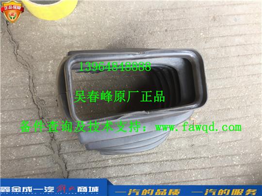 3403049-50A 青岛一汽解放J6 防尘罩
