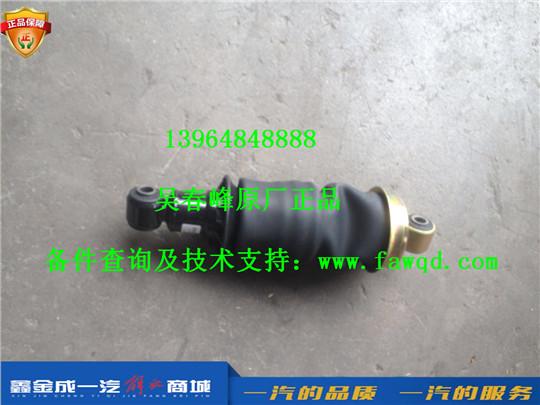 5001320CA01-C00 青岛一汽解放J6 后悬空气弹簧减振器