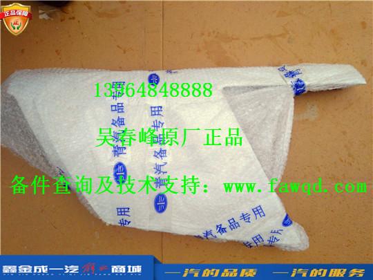 5302511-A95/A青岛一汽解放大王驾到 左角板