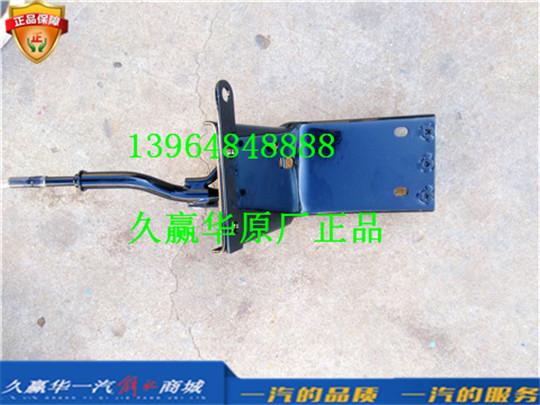 1703100-D539E/C青岛一汽解放麟VH 变速操纵器总成