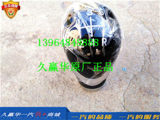 1703110-DR101A/C青岛一汽解放麟VH 换挡手柄