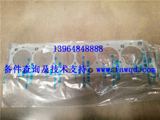 1003020-81DR 锡柴发动机 气缸缸垫