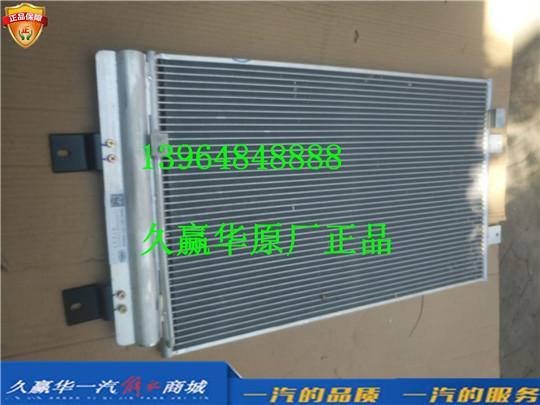 8103020-DY601 青岛一汽解放天V 冷气压缩机