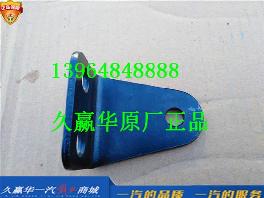 1302020-D229 青岛一汽解放悍V 散热器拉板总成