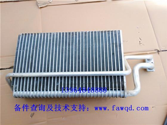 8107015-B45-C00 青岛一汽解放JH6  蒸发器总成