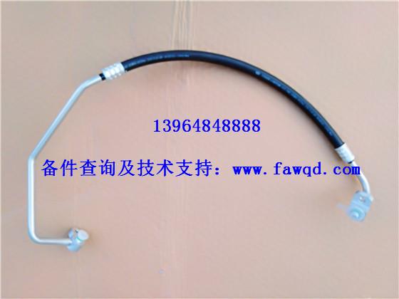 8108080-DX600  青岛一汽解放JH6  空调管