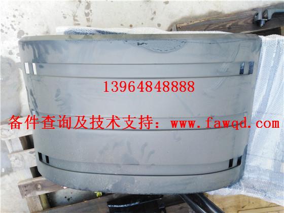 8404016-2000 青岛一汽解放JH6 轮上盖板