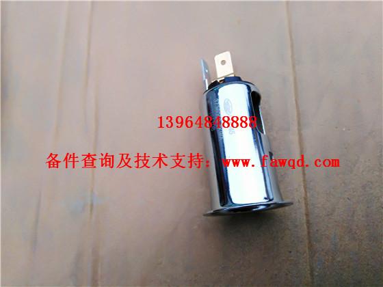3736050-6K9 青岛一汽解放虎VH 充电器插座