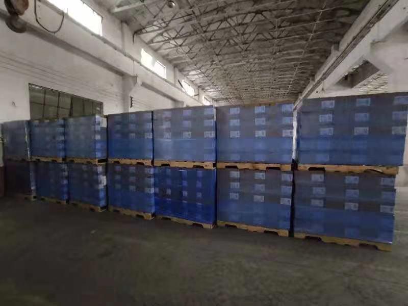 仓储物流是什么?