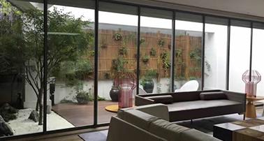 衡道装饰又一别墅样板房完成,可供客户观摩