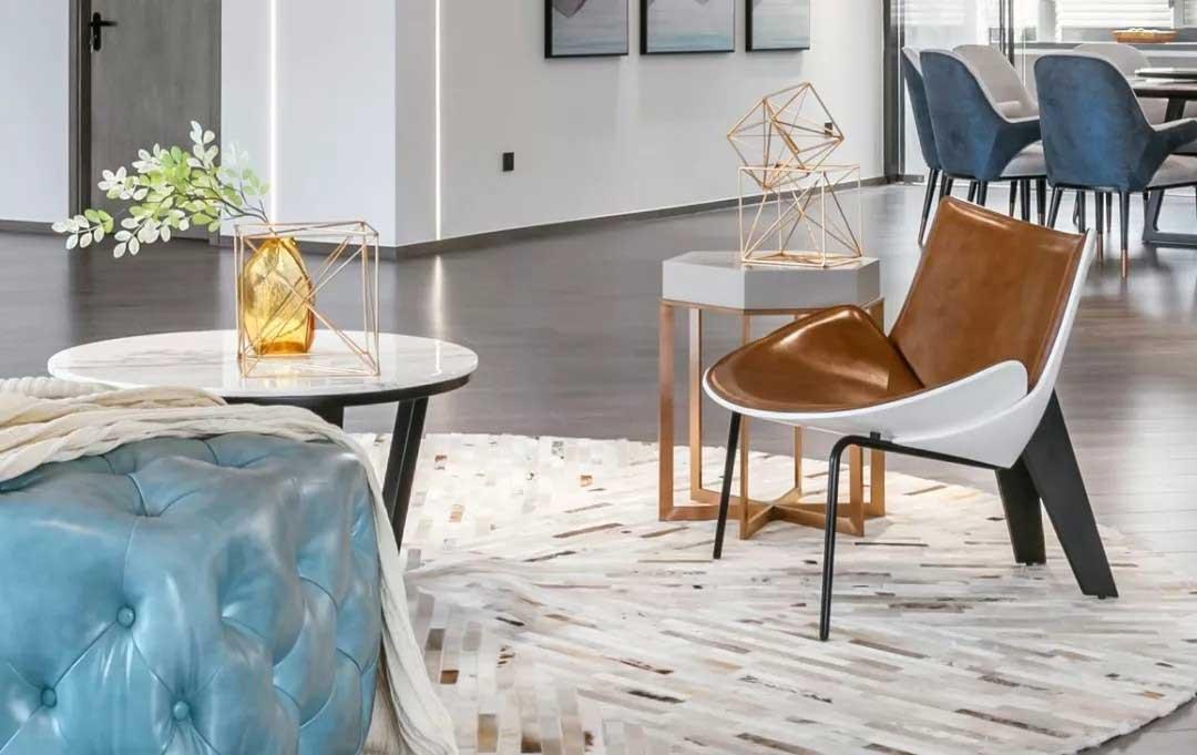 简 · 居--四百平米豪宅装饰设计作品