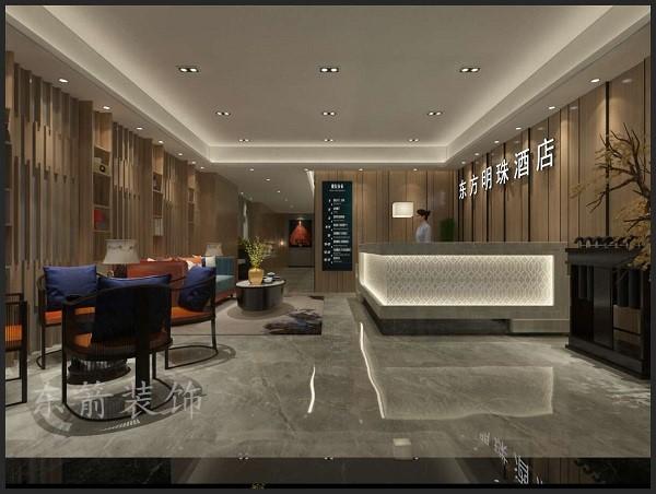 東方明珠酒店