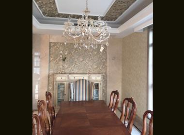 餐厅 上实海上海