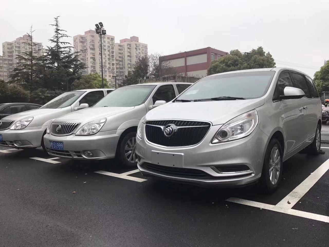 """啟騰小編帶您認識上海租車服務的""""明天"""""""