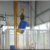 興泰桶業生產的200升塑料桶的發展前景一片大好
