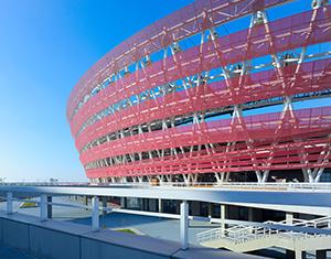 遼寧體育中心