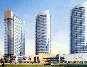 杭州現代印象公寓