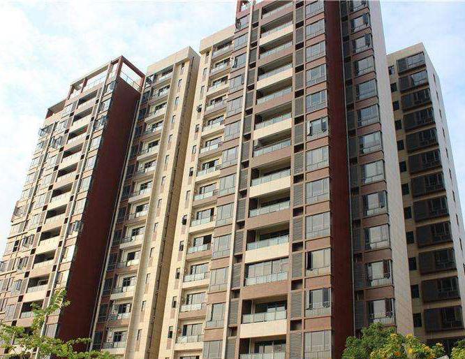 廣州匯麗國際公寓