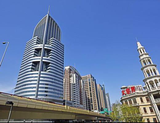 上海港陸廣場
