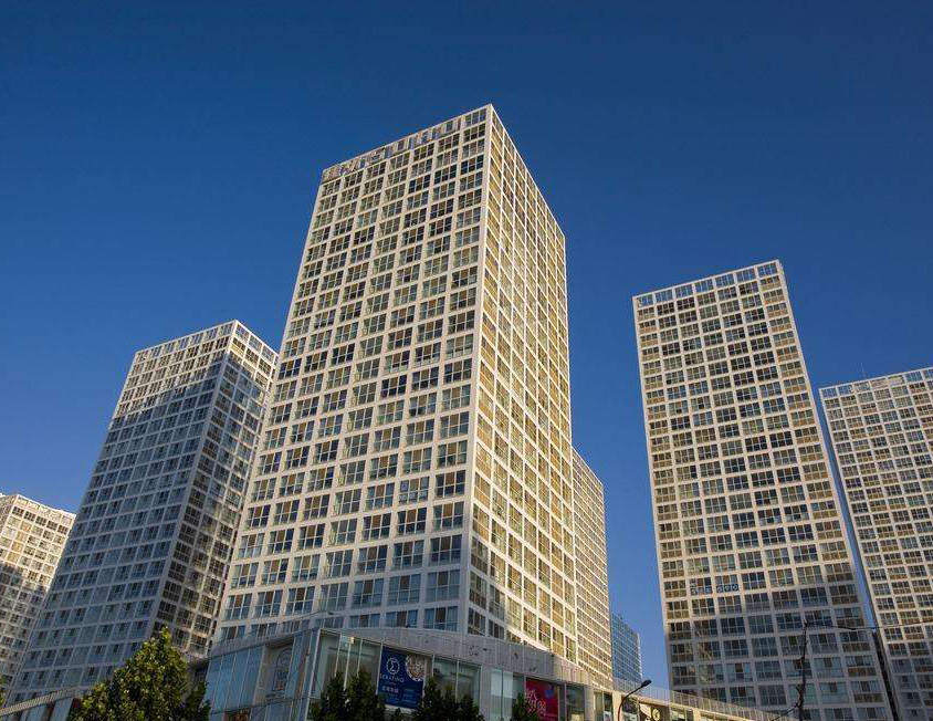 北京中茂大廈
