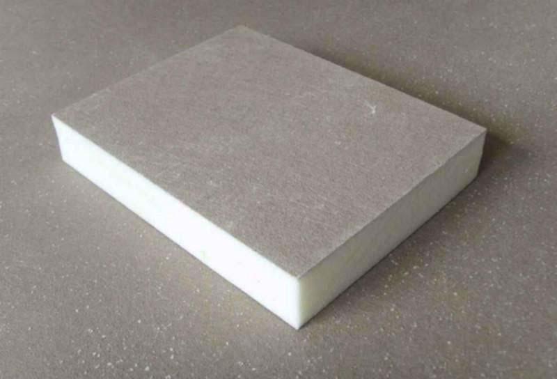 挤塑板保温一体板