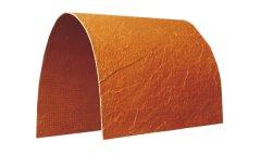 软瓷面保温一体板