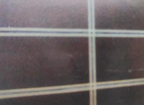 13.外墙保温一体板-分格缝贴纸胶带