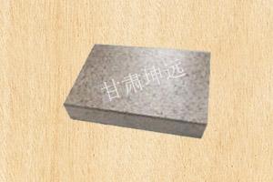 真石材一体板