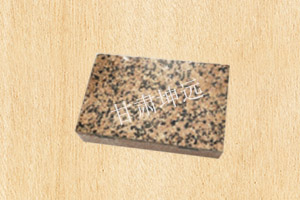 真石材保温一体板