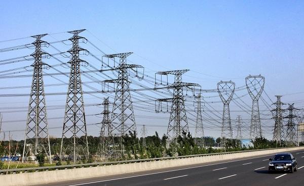 南方电网-梧藤线铁塔用防腐油漆工程