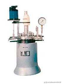 高压反应釜(加氢)使用经验浅谈