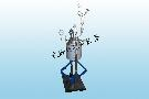 不锈钢反应釜如何防御静电