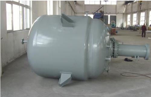 工业用反应釜的规划方法