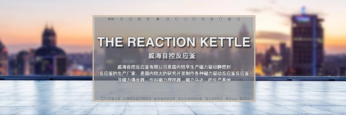 威海实验室反应釜图片展示