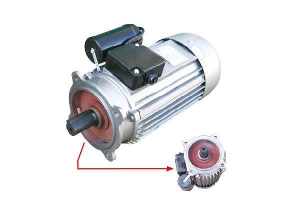 YC2-DT系列磨浆机专用电容起动异步电动机