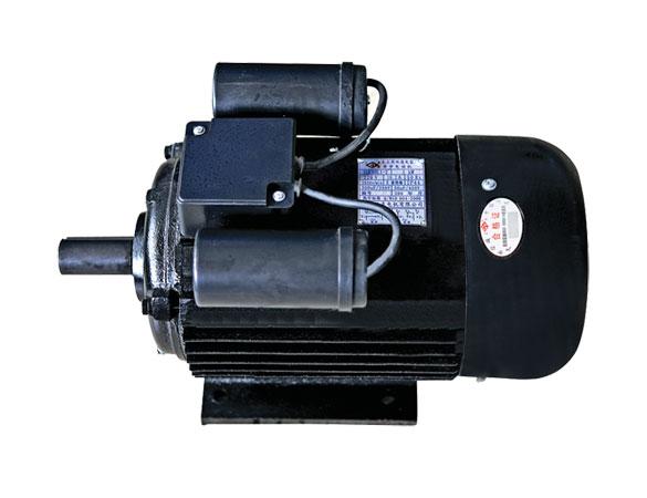 YLM 系列木工用双值电容异步电动机