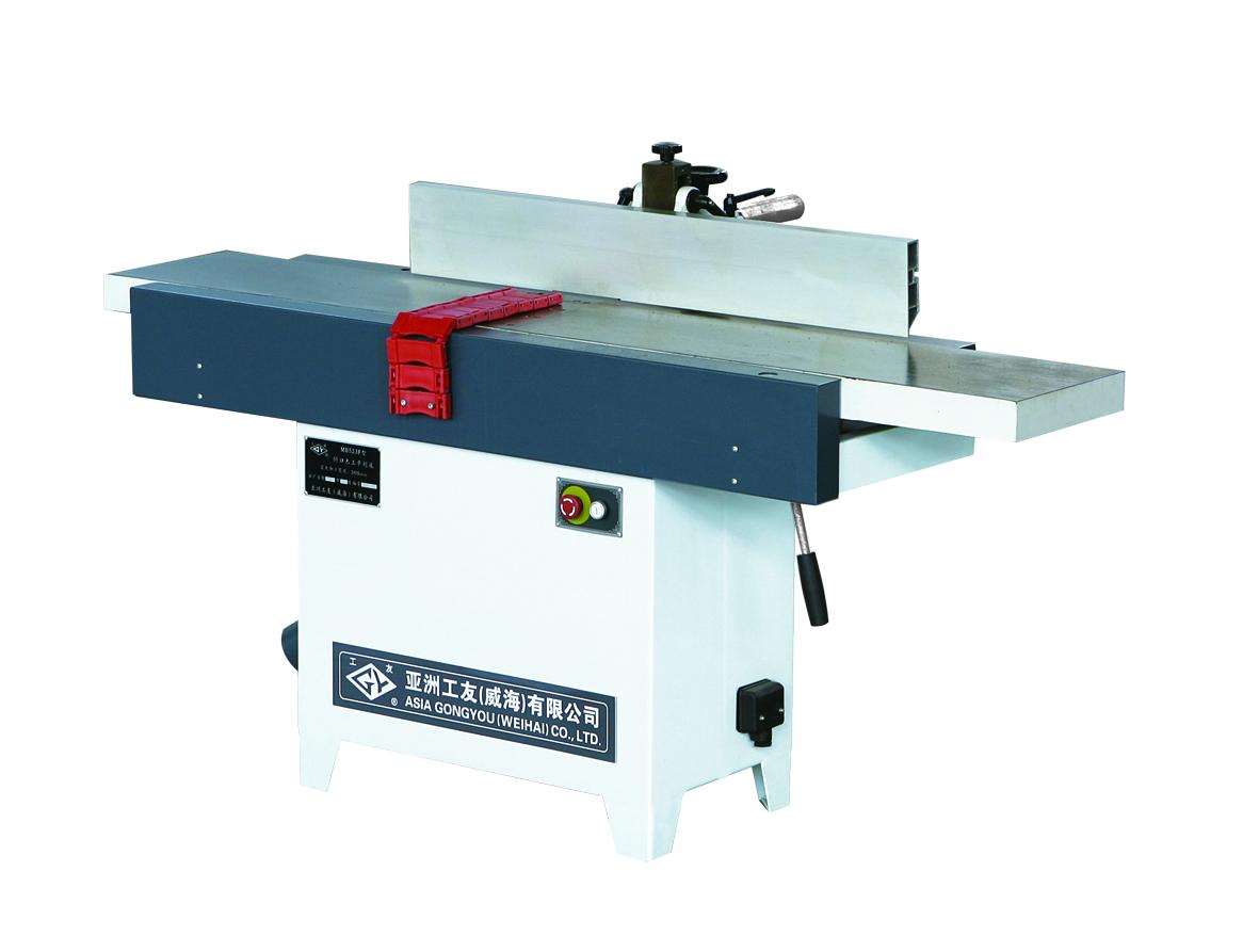木工机械安全与使用