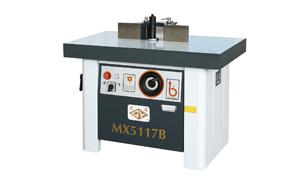 MX5517 带移动工作台木工铣床