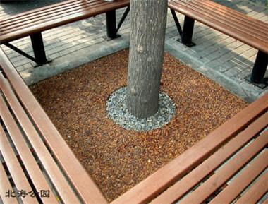 生态透水树池