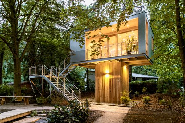 木结构房屋相关知识