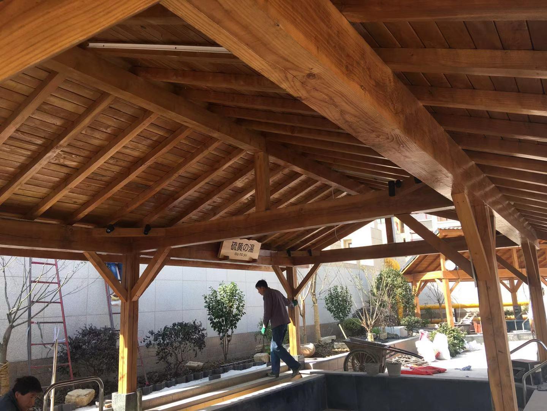 木屋建筑结构设计有哪些特点