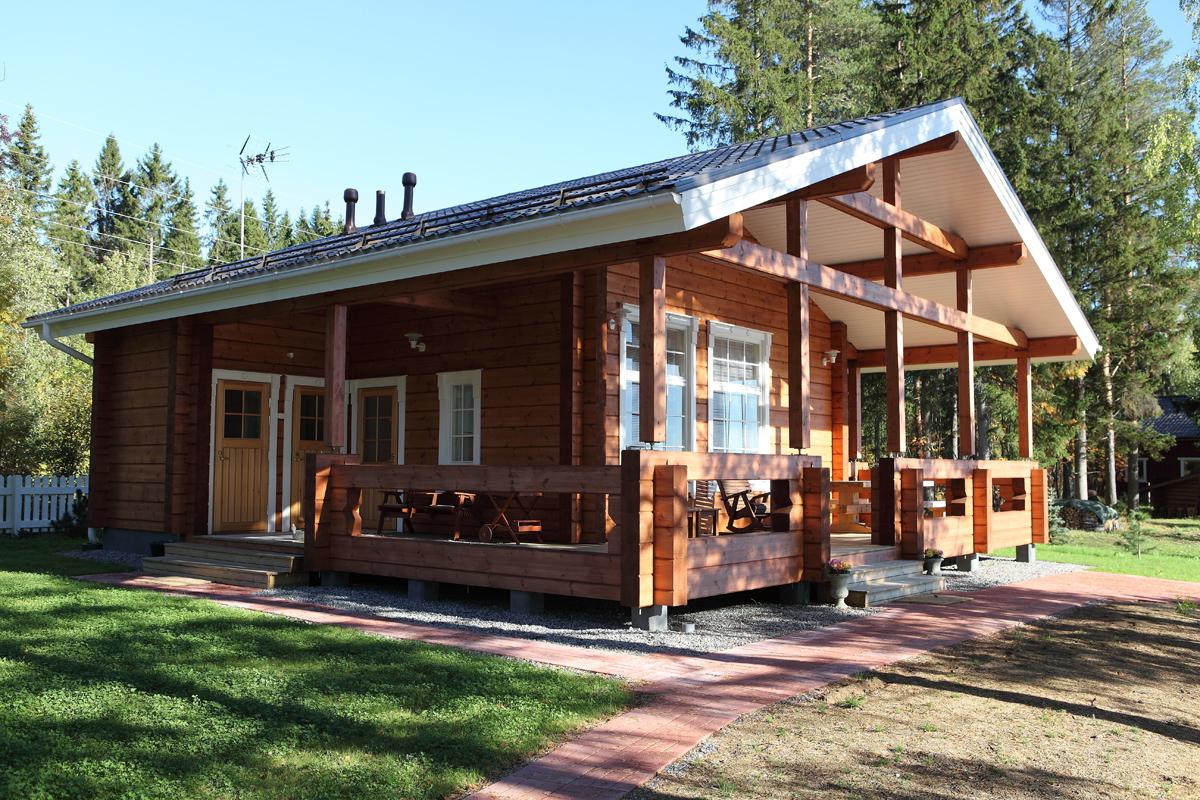 露营地的小木屋如何设计布局(二)?