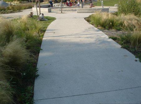 沥青路面常见裂缝处理方法